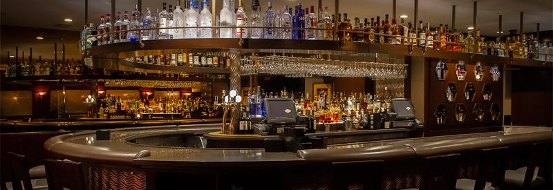 The Bar At Dal Rae